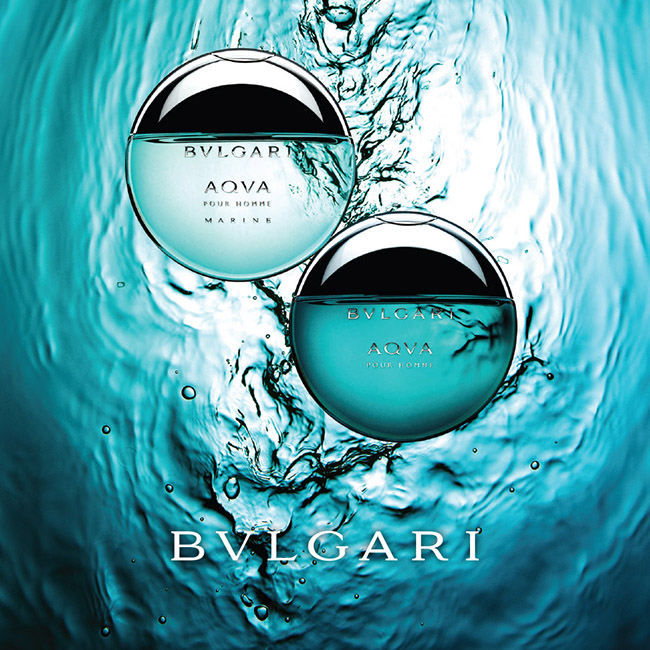 bvlgari stickers